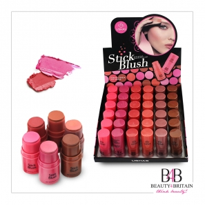 36 Blush Sticks Ushas (6 Different Shades)
