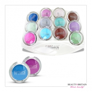 12 Eye Shadow Set 12 Colours