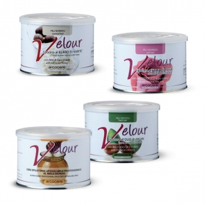 Liposoluble Professional Wax Velour Arcocere
