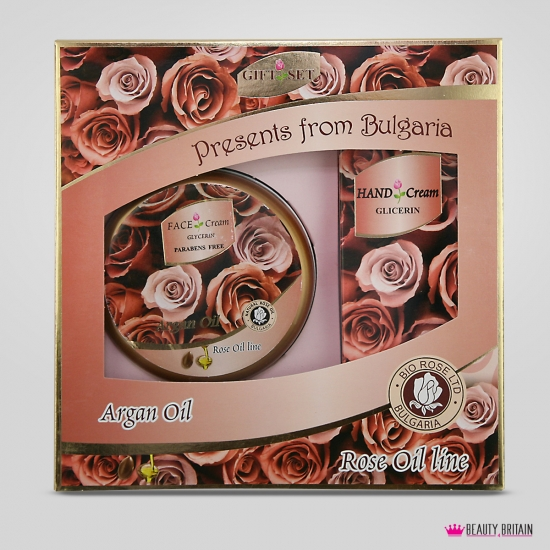 Argan Oil Gift Set Different Combinations - Click Image to Close