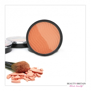 12 Blusher Rouge Duo Set