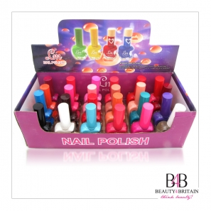 240 Big Nail Polish Set