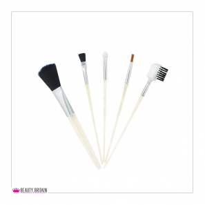 36 sets x 5 pcs MakeUp Brush Sets