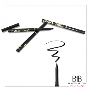 Eyebrow Gel City Color Authentic & Black Twist-Up FBW EyeLiner