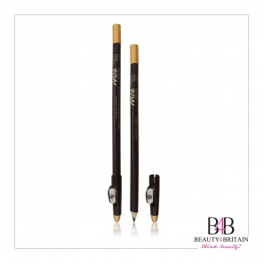 12 EyeLiner Pencils (6 Black & 6 Brown)