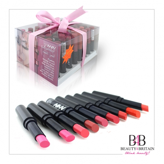 48 Luxury Lipstick Set