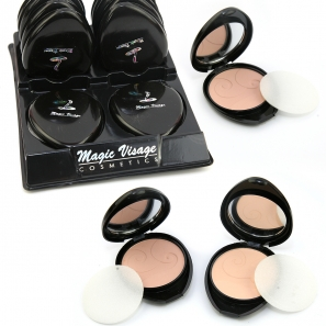 20 Face Powder Set