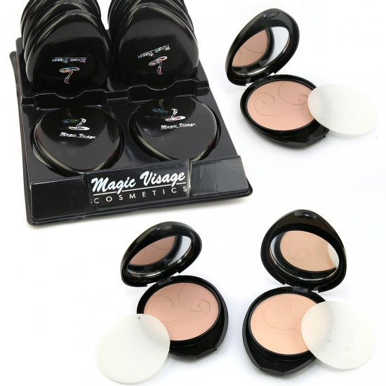 20 Face Powder Set - Click Image to Close