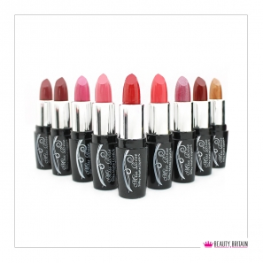24 Lipstick Luxury Miss Rose (Many Different Shades)