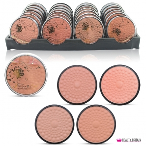 "24 Blusher Set ""Ralo"" Different Shades"