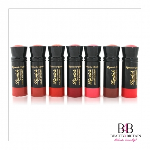 "24 Luxury Lipstick Set ""Romantic Bird"""