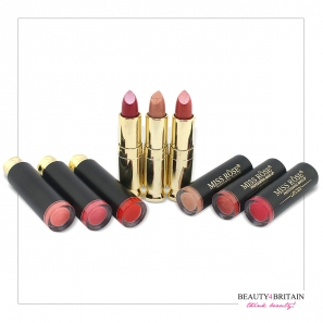 "24 Lipstick Set ""Miss Rose"""