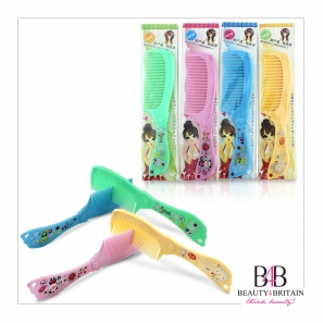 Kids Hair Combs Doll