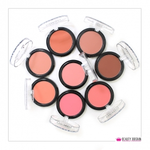 24 Blush Set Meis