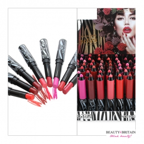 48 Lipstick Set Romantic Bird