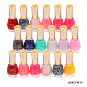 18 Big Nail Polish Set