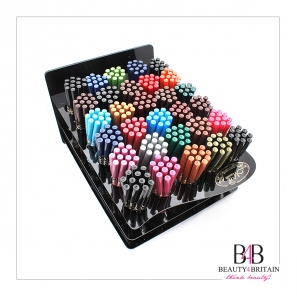 360 EyeLiner Pencils with Display (27 Different Colours)