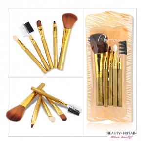 12 Make-up Brushes Sets
