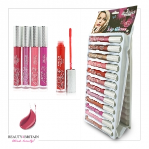 24 Lip Gloss Enzexi