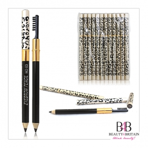 12 Eyebrow Pencil