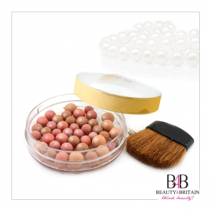 12 Bronzing Pearls & Blusher Set