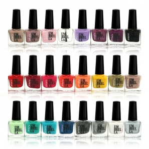Nail Polish Set Umbrella Mini