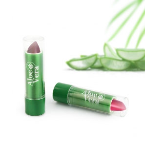 36 Lipstick Aloe Vera with Vitamin E